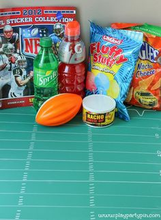 Bowl party house adult super game