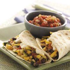 30 Mexican Dinners Ready in 30 Minutes - Have dinner on the table in a flash–and with Southwestern flair! Spice up family weeknights with recipes for enchiladas, burritos, tacos, fajitas, tostadas and more Mexican favorites. Cook up these quick and easy Mexican dinners in 30 minutes or less.