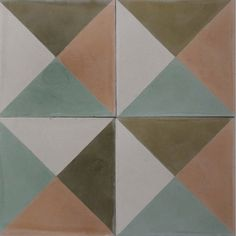 Popham by perini tiles - there is something very soothing about these tiles