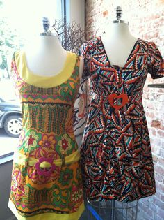 Something Willow might wear - from Georgi & Willow in San Anselmo, CA