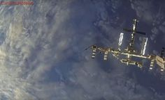 Google delivers a Street View tour of the International Space Station