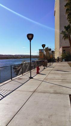 Laughlin Buzz: March 2015 River Walk, Nevada, Sidewalk, March, Community, Side Walkway, Walkway, Walkways, Mac