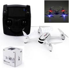 200.99$  Watch now - http://aliuyx.worldwells.pw/go.php?t=32789451926 - 1pcs Original Hubsan X4 H502S 5.8G FPV With 720P HD Camera GPS Altitude One Key Return Headless Mode RC Quadcopter Auto Position