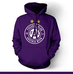 Soccer T-shirts from around the world at an affordable price. Over 150 clubs to choose from, from European clubs to the forgotten club you remain loyal to Fk Austria Wien, Hoody, Vienna, Soccer, Club, Sweatshirts, Sweaters, T Shirt, Products