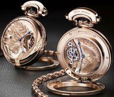The 30 most expensive, elegant and crazy watches ever - Blog of Francesco Mugnai