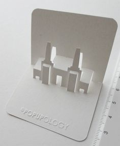 3D Business Cards | PrintBench