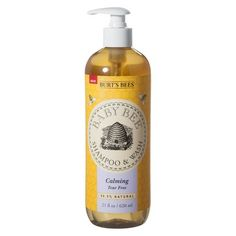 Natural baby products #registry