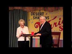 DESERT SHADOWS/ FOSTER BROOKS