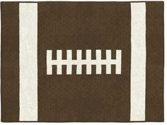 http://www.keepsakequilting.com/rookie-quarterback-quilt-pattern