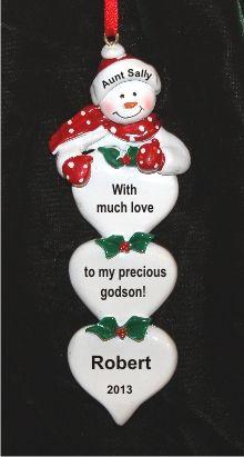 43a0387daf18c 20 Best Godchild Godparent Ornaments images in 2014 | Custom ...