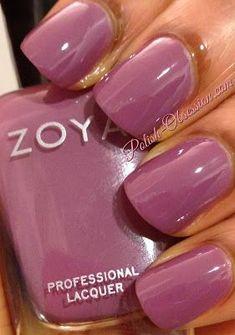 http://@Zoya Zinger Zinger Zinger Zinger Nail Polish Odette