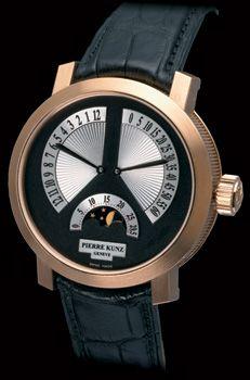 pierrekunzgeneve.com - Watchmaker #NobleandRoyal