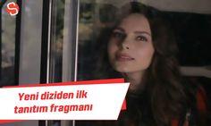 Yeni Gelin dizisinin ilk tanıtım fragmanı paylaşıldı #yenigelin #fragman #yenidizi #showtv