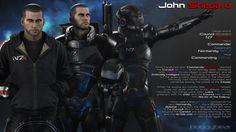 Afterword - Shepard by HuggyBear742 on DeviantArt