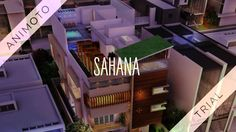 ARANYA -  Collection of Lifestyle Homes by Space Studio Chennai