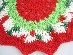 Love+Garden+crismas | Love Christmas Yarn!