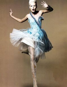 Caroline Winberg— Vogue Latin America November 2008.