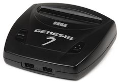 Sega Genesis 3