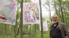 """Résultat de recherche d'images pour """"georges saulterre"""" Art Sculpture, Art Drawings, Images, Ink, Paper, Radiation Exposure, Drawings, Searching"""