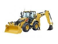 "At ""Transportation Company"" You can order the rental services of a backhoe-loader at any time Abu Dhabi, UAE. We have JCB loader for rent in Dubai. Construction Machines, Road Construction, Construction Types, Equipment Rental Companies, Backhoe Loader, Four Wheel Drive, Diecast Models, Heavy Equipment, Repair Manuals"
