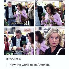Likes, 43 Comments - RuPaul's Drag Race Parks N Rec, Parks And Recreation, Just For Fun, Just For Laughs, Leslie Knope, Best Of Tumblr, Amy Poehler, Tumblr Stuff, Gift Finder