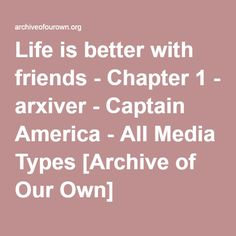 Life is better with friends - arxiver  Steve arrives at the mental hospital feeling like his life could never get better. This changes when he quickly befriends another patient. The John Doe doesn't speak, but he starts to open up to Steve. Perhaps together they can recover.