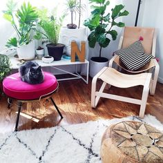Colorful and Bright Home Decorating Ideas From Instagram | StyleCaster