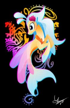 Image result for mlp the movie paintings