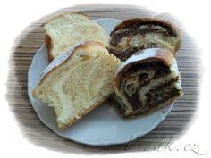 Picture of Recept - Pudingoš Nutella, Pancakes, Breakfast, Food, Detail, Basket, Morning Coffee, Essen, Pancake