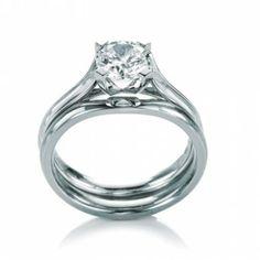 Maevona engagement ring, oronsay
