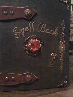 """A must have """"The Encyclopedia of 5000 Spells"""" by Judika Illes."""