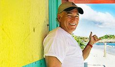 The Story of How Jimmy Buffett's 'Margaritaville' Began in the Hill Country