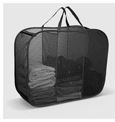 Pop Up Triple Sorter College laundry necessities $8.96