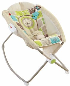Lowest Price on #FisherPrice Rock n' Play! Know someone who is pregnant? They'll love having this handy at home or on the go! #babydeals #babygear