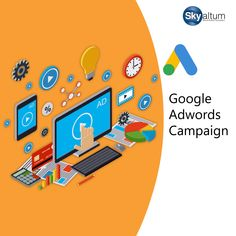 Google ads Campaign is one of the best ways to generate good and accurate leads for your business. Here in Skyaltum we provide best Google Ads services to all for better ROI. - To know more about our services, Contact us @7349049861
