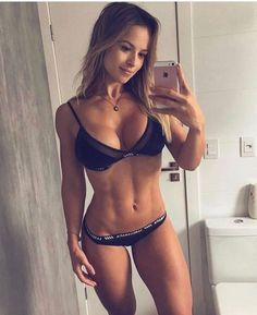 INSPIRATIONAL GYM GIRLS WITH DREAM BODIES - June 20 2017 at 07:38PM : Health Exercise #Fitspiration #Fitspo - Beautiful Female Muscle - Fit Girls of Instagram - Gym #Motivation and Workout #Inspiration - Physique Goals - Thinspo FitFam Pins by CageCult