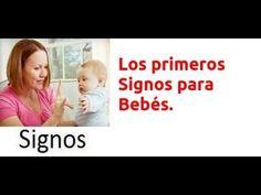 Aprende los primeros signos para bebés más importantes   Cincodeditos