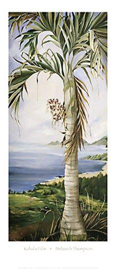 Kohala Palm