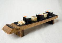 Sushi Design, Bath Caddy