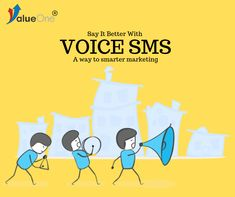 ValueOne Get New and Fast Panel of Voice SMS. 👉Instant Delivery 👉Cost Effective and Affordable 👉 Fast Reach to Public 👉 Maximized Productivity Web Panel, Consumer Marketing, Stock Broker, Voter Registration, Political Campaign, Class Schedule, New Year Wishes, Build Your Brand, Mobile Marketing