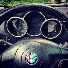 Alfa Romeo #car
