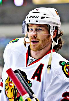 Duncan Keith ▪ Chicago Blackhawks