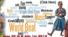 World Beat Festival 2013