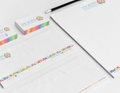 Identity design for a Clinical Nutritionist