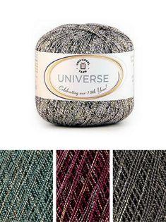 Universal Universe Yarn