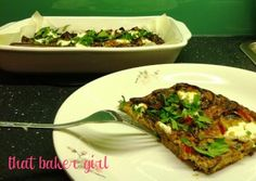 Dukan recipes | that baker girl Veggie Pizza, Dukan Diet, Protein, Veggies, Salad, Eat, Cooking, Breakfast, Ethnic Recipes