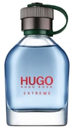Hugo Man Extreme by Hugo Boss oz / 100 ml eau de Parfum, (tst) New In Box for sale online Hugo Boss Man, Hugo Boss Homme, Hugo Men, Best Perfume For Men, Best Fragrance For Men, Best Fragrances, Perfume Hugo Boss, Hugo Boss Cologne, Perfume And Cologne