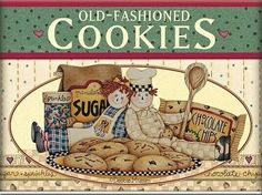 Books: Debbie Mumm Old-Fashioned Cookies Recipe Card Box (Recipe Tin Boxed Sets) (Paperback) by Various (Author) Recipe Card Boxes, Recipe Cards, Old Fashioned Cookie Recipe, Used Books Online, Recipe Tin, Recipe Scrapbook, Raggedy Ann And Andy, Pintura Country, Decoupage Paper
