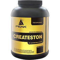 Createston (All in One)