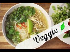 Schnelle Phở - vietnamesische Suppe | yummy quickie - YouTube